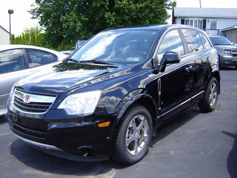 2009 Saturn Vue for sale in New Holland, PA