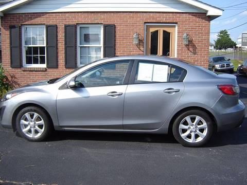 2011 Mazda MAZDA3 for sale in New Holland, PA
