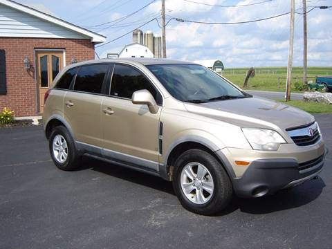 2008 Saturn Vue for sale in New Holland, PA
