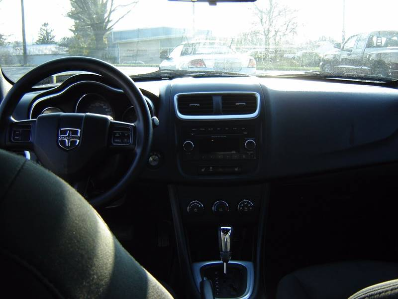 2013 Dodge Avenger SE 4dr Sedan - New Holland PA
