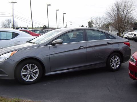 2014 Hyundai Sonata for sale in New Holland, PA