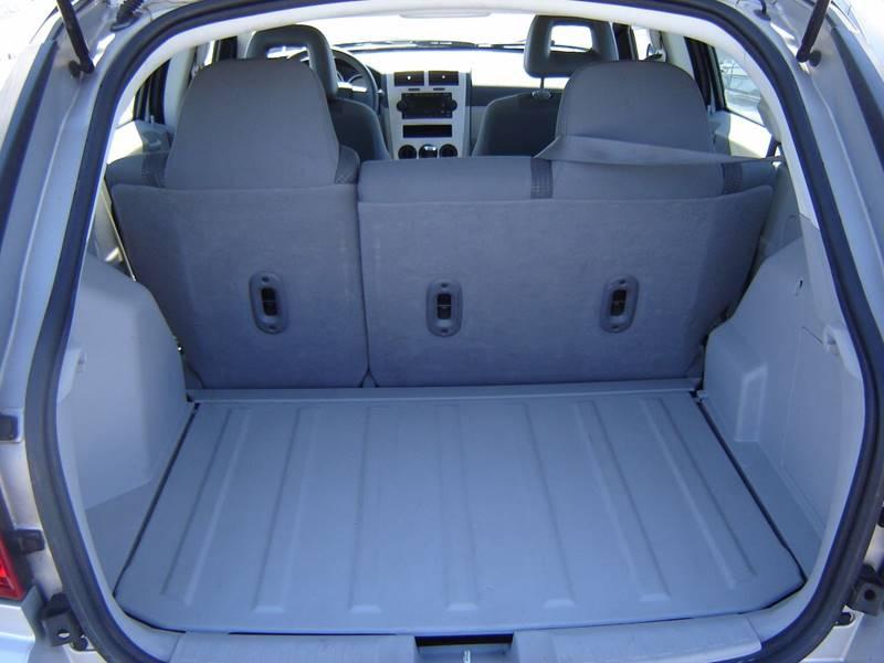 2007 Dodge Caliber SXT 4dr Wagon - New Holland PA