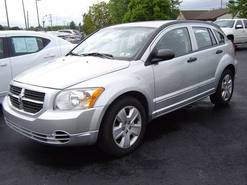 2007 Dodge Caliber for sale in New Holland, PA