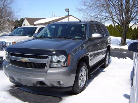 2007 Chevrolet Tahoe for sale in New Holland, PA