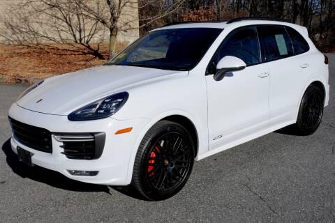 2016 Porsche Cayenne for sale in Shrewsbury, MA