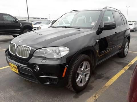 2012 BMW X5 for sale at RICKY'S AUTOPLEX in San Antonio TX