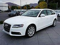 2009 Audi A4 for sale at RICKY'S AUTOPLEX in San Antonio TX