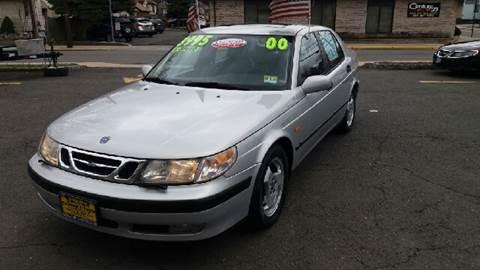 2000 Saab 9-5 for sale in Bergenfield, NJ
