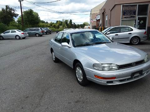 1992 Toyota Camry for sale in Bergenfield, NJ