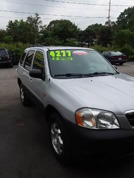 2003 Mazda Tribute for sale in Bergenfield, NJ
