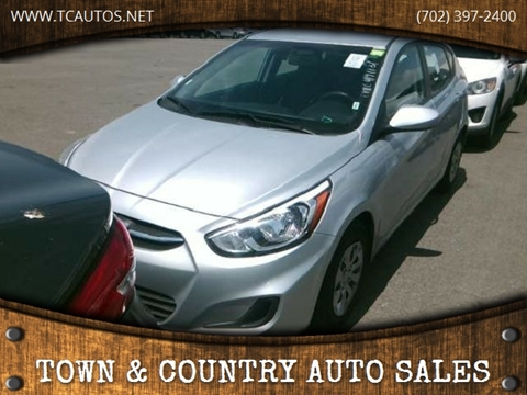 Country Auto Sales >> Town Country Auto Sales Car Dealer In Overton Nv