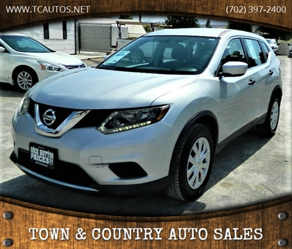 Green Country Auto Sales >> Town Country Auto Sales Car Dealer In Overton Nv