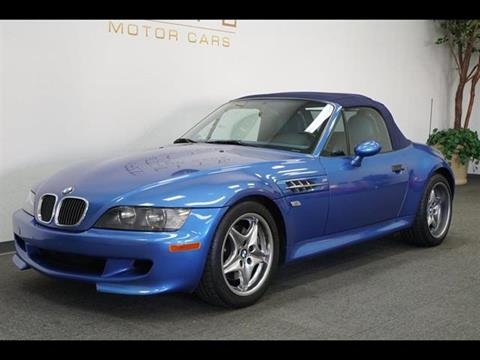 2002 BMW M for sale in Concord, CA