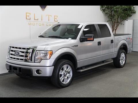 Ford trucks for sale in concord ca for Elite motors concord ca