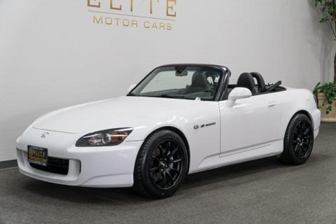 2007 Honda S2000 for sale in Concord, CA