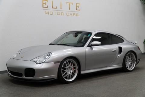 2003 Porsche 911 for sale in Concord, CA