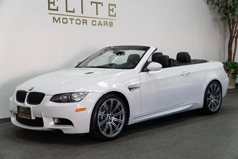 2011 BMW M3 for sale in Concord, CA