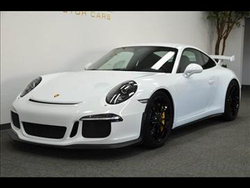 2014 porsche 911 for sale in concord ca - 911 Porsche 2014