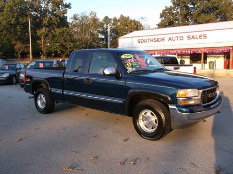 2000 GMC Sierra 1500 for sale in Batesville, AR