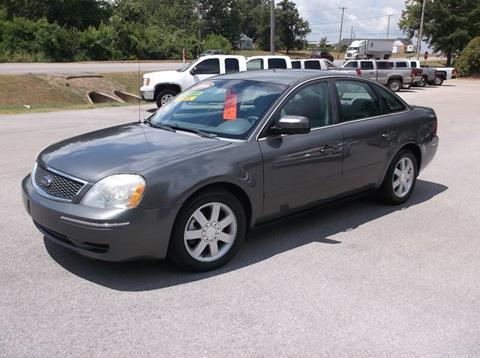 2006 Ford Five Hundred for sale in Batesville, AR