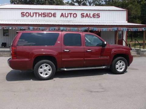 2007 Chevrolet Suburban for sale in Batesville, AR