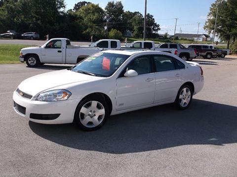2008 Chevrolet Impala for sale in Batesville, AR