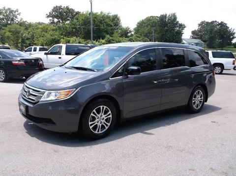 2012 Honda Odyssey for sale in Batesville, AR