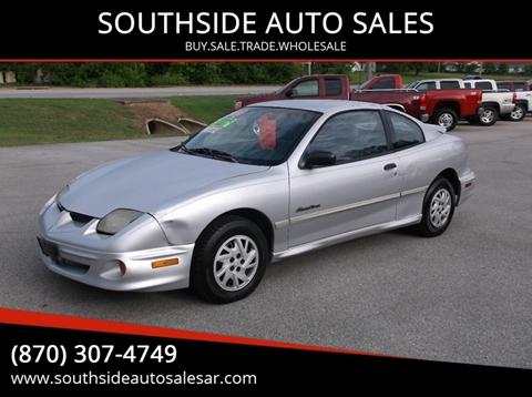 2000 Pontiac Sunfire for sale in Batesville, AR