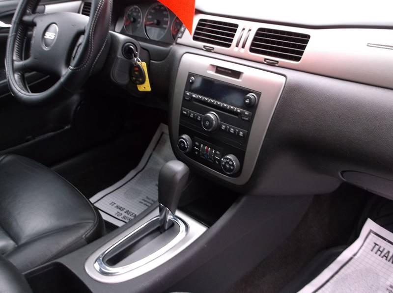 2007 Chevrolet Impala SS 4dr Sedan - Batesville AR