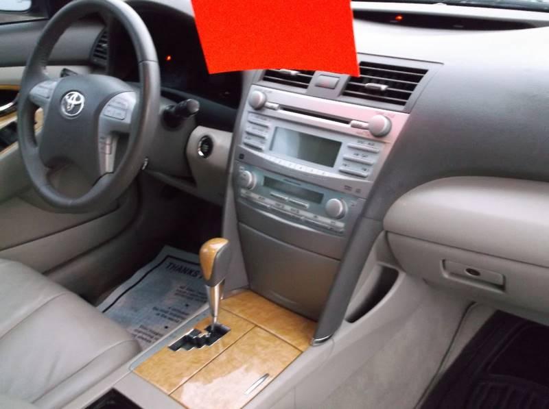 2007 Toyota Camry XLE V6 4dr Sedan - Batesville AR