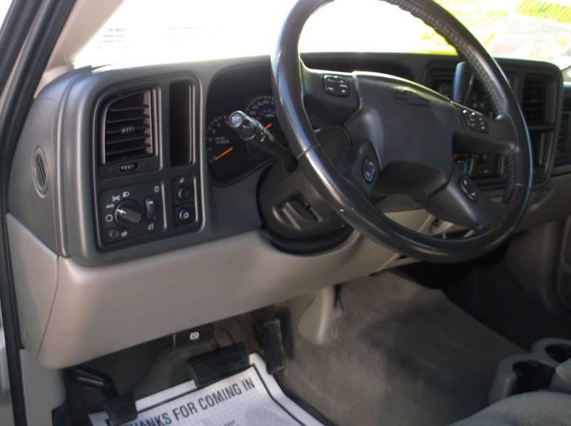 2005 Chevrolet Avalanche 4dr 1500 Z66 Crew Cab SB RWD - Batesville AR