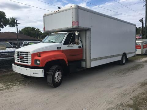 2000 GMC C6500 for sale in Mt Dora, FL