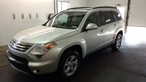 2009 Suzuki XL7 for sale in Clarion, PA