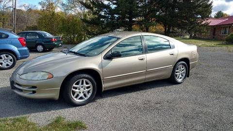 2002 Dodge Intrepid for sale in Clarion, PA
