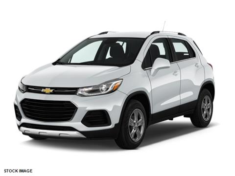 2018 Chevrolet Trax for sale in Metter, GA