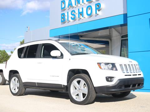 2014 Jeep Compass for sale in Metter, GA