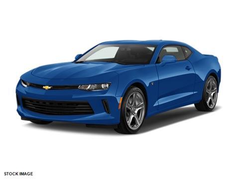 2018 Chevrolet Camaro for sale in Metter, GA