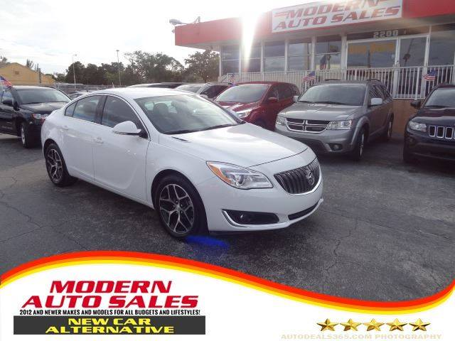 touring at sport luxury detail buick regal fwd used sedan atlanta