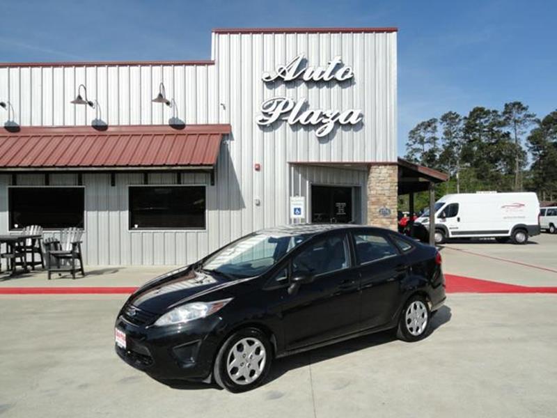 Grantz Auto Plaza LLC - Used Cars - Lumberton TX Dealer
