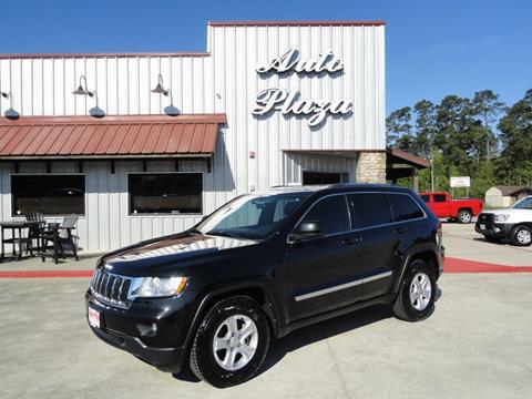 2012 Jeep Grand Cherokee for sale in Lumberton, TX