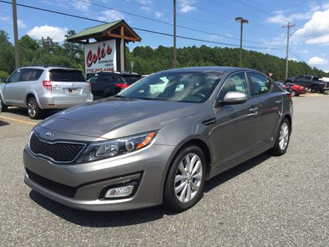2014 Kia Optima for sale in Monroe GA