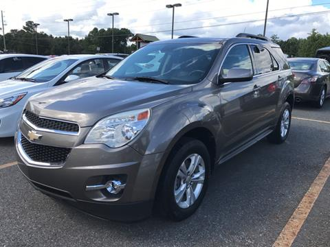 2012 Chevrolet Equinox for sale in Monroe, GA