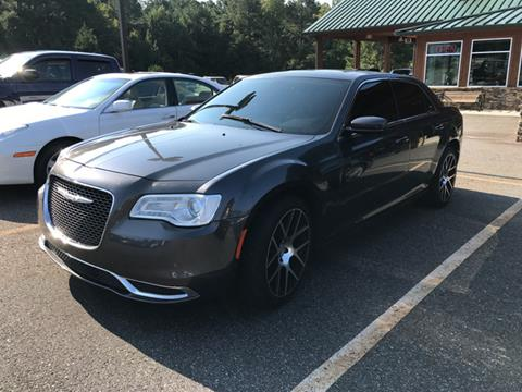 2015 Chrysler 300 for sale in Monroe, GA