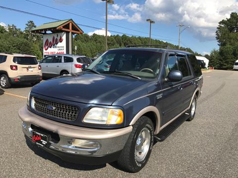 1998 Ford Expedition for sale in Monroe, GA
