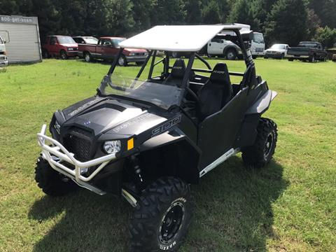2014 Polaris RZR 900 for sale in Monroe, GA