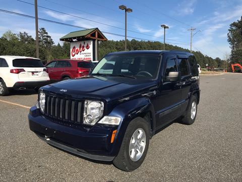 used 2012 jeep liberty for sale in georgia. Black Bedroom Furniture Sets. Home Design Ideas