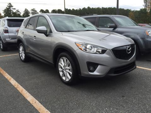 2013 Mazda CX-5 for sale in Monroe GA
