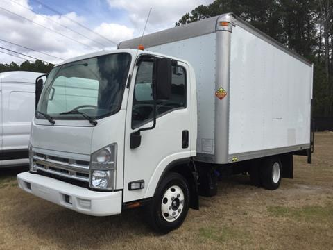 2011 Isuzu NPR for sale in Monroe GA