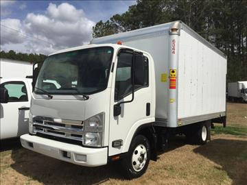 2012 Isuzu NPR for sale in Monroe, GA