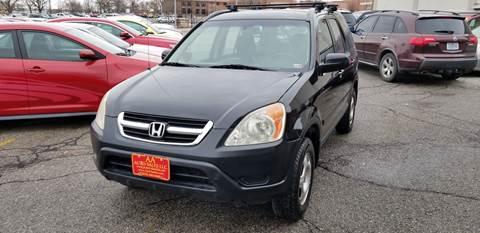2003 Honda CR-V for sale in Columbia, MO
